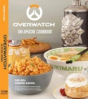 Overwatch: The Official Cookbook - Book