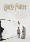 Harry Potter: Page to Screen: Updated Edition - Book
