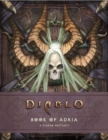 Diablo Bestiary - The Book of Adria - Book