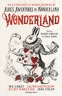 Wonderland: An Anthology - Book