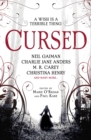 Cursed: An Anthology - eBook