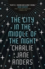 The City in the Middle of the Night - eBook