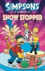 The Simpsons Comics - Showstopper - Book