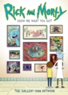 Rick and Morty: Show Me What You Got - Book