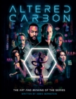 Altered Carbon: The Art and Making of the Series - Book