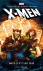 Marvel novels - X-Men: Days of Future Past - Book