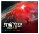 The Art of Star Trek: Discovery - Book
