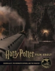 Harry Potter: The Film Vault - Volume 2 : Diagon Alley, King's Cross & The Ministry of Magic - Book