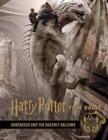 Harry Potter: The Film Vault - Volume 3: The Sorcerer's Stone, Horcruxes & The Deathly Hallows - Book
