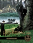 Harry Potter: The Film Vault - Volume 4: Hogwarts Students - Book
