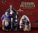 The Addams Family: The Art of the Animated Movie - Book
