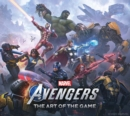 Marvel's Avengers - The Art of the Game - Book