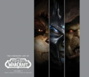 The Cinematic Art of World of Warcraft: Volume 1 - Book