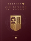 Destiny: Grimoire Anthology - Volume 2 - Book