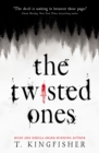 The Twisted Ones - eBook