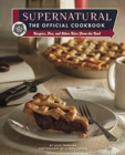 Supernatural: The Official Cookbook - Book