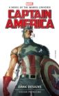 Marvel Novels - Captain America: Dark Designs - Book