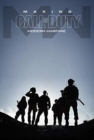 Making Call of Duty: Modern Warfare - Book