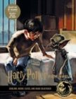Harry Potter: The Film Vault - Volume 9: Goblins, House-Elves, and Dark Creatures - Book