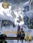 Harry Potter: The Film Vault - Volume 10 : Wizarding Homes and Villages - Book