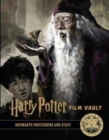 Harry Potter: The Film Vault - Volume 11 : Hogwarts Professors and Staff - Book