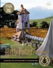 Harry Potter: The Film Vault - Volume 12 : Celebrations, Food, and Publications of the Wizarding World - Book
