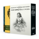 Drawing the Head and Hands & Figure Drawing (Box Set) - Book
