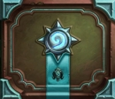 The Art of the Hearthstone : Year of the Mammoth - Book