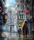 Harry Potter: A Pop-Up Guide to Diagon Alley and Beyon - Book
