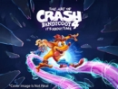 The Art of Crash Bandicoot 4: It's About Time - Book
