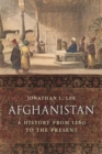 Afghanistan : A History from 1260 to the Present Day - Book