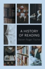A History of Reading - Book