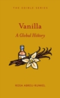 Vanilla : A Global History - Book