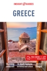 Insight Guides Greece  (Travel Guide eBook) - Book
