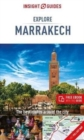 Insight Guides Explore Marrakesh  (Travel Guide eBook) - Book