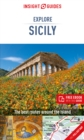Insight Guides Explore Sicily (Travel Guide with Free eBook) - Book