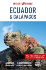 Insight Guides Ecuador & Galapagos (Travel Guide with Free eBook) - Book