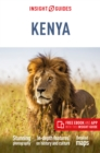 Insight Guides Kenya (Travel Guide with Free eBook) - Book