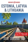 Insight Guides Estonia, Latvia & Lithuania (Travel Guide with Free eBook) - Book