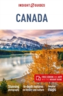 Insight Guides Canada (Travel Guide with Free eBook) - Book