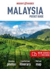 Insight Guides Pocket Malaysia (Travel Guide with Free eBook) - Book
