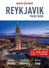 Insight Guides Pocket Reykjavik (Travel Guide with Free eBook) - Book