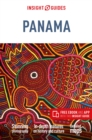 Insight Guides Panama (Travel Guide with Free eBook) - Book