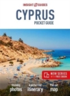 Insight Guides Pocket Cyprus (Travel Guide with Free eBook) - Book