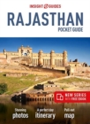 Insight Guides Pocket Rajasthan (Travel Guide with Free eBook) - Book