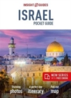 Insight Guides Pocket Israel (Travel Guide with Free eBook) - Book
