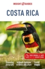 Insight Guides Costa Rica (Travel Guide with Free eBook) - Book