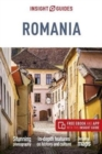 Insight Guides Romania (Travel Guide with Free eBook) - Book