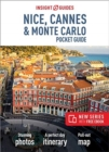 Insight Guides Pocket Nice, Cannes & Monte Carlo (Travel Guide with Free eBook) - Book