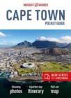 Insight Guides Pocket Cape Town (Travel Guide with Free eBook) - Book